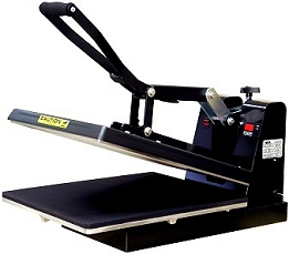 Сублимационная печать и термопрессы