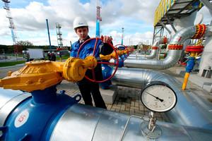 Суд в Дюссельдорфе снял ограничения мощности газопровода Opal