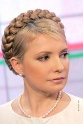 Взгляд России на мучения Тимошенко
