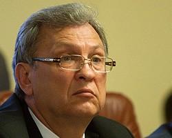 Ф.Ярошенко: Дефицит госбюджета в 2010 г. составил 45,8 млрд грн