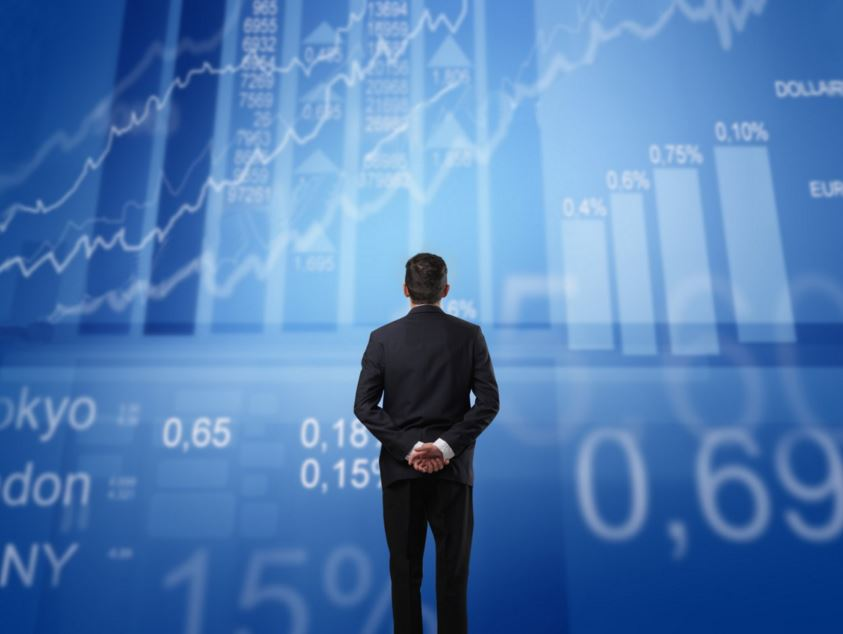 Ну и как вам конец года на фондовом рынке?