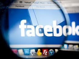 Facebook запустил приложение по поиску работы