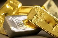 Серебро обошло по темпам роста золото
