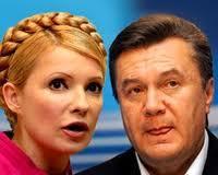 Тимошенко не посадят, - Янукович