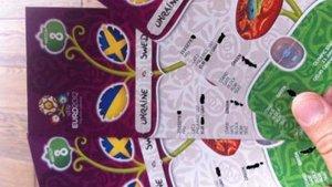 УЕФА вернет деньги за билеты болельщикам Евро-2012