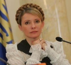 Чтобы улететь в Брюссель Тимошенко пришлось просить денег у коллег