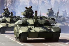 Россия, США и Украина борются за иракский рынок вооружений