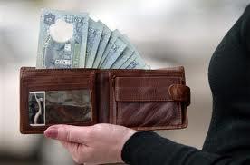 Госстат: Реальная зарплата украинцев выросла на 10%