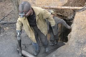 Украина развивает «копанки»
