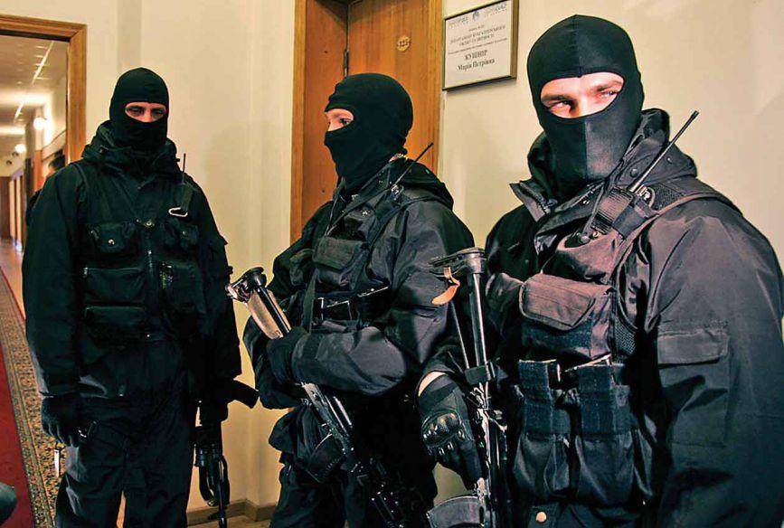 Сейчас в Украине повторяется рейдерский сценарий по переделу бизнеса