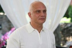 Муж Тимошенко ради дочери быстро поправился (фото)