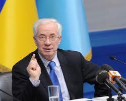 Азаров заключил пари, что Украина до 2022 года будет в ЕС