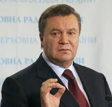 Янукович затягивает китайскую удавку
