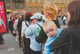 Маршрутки в Киеве перестали ходить по вечерам