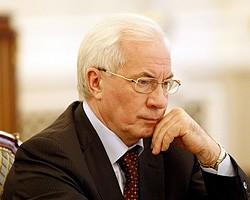 Н.Азаров: Следующий раунд переговоров с МВФ будет непростым