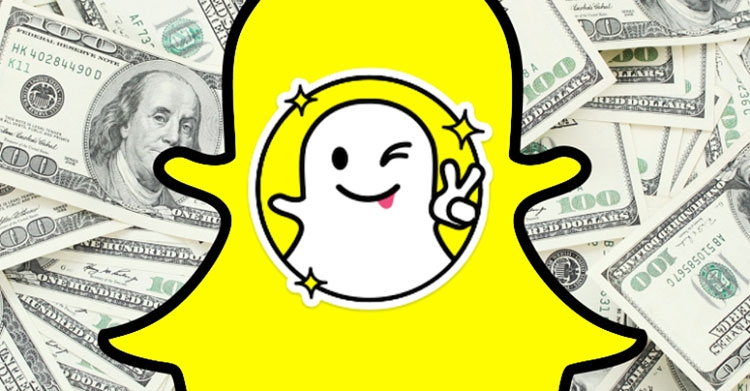 Акции владельца Snapchat будут продаваться по $17 за единицу