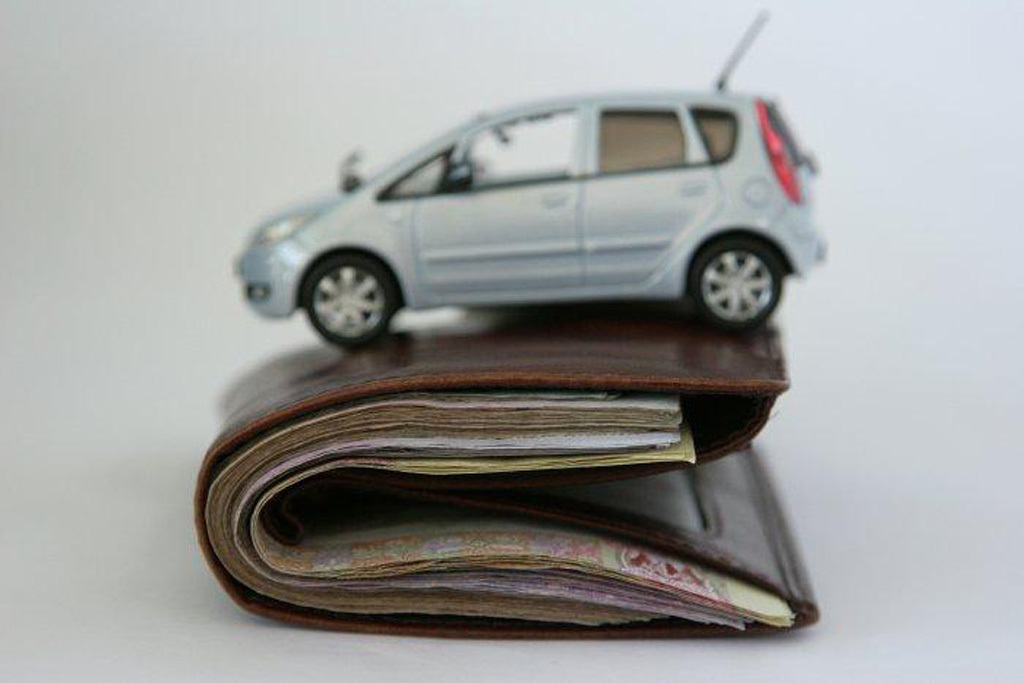 Банки перестают выдавать кредиты