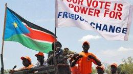 В Южном Судане застрелили лидера повстанцев