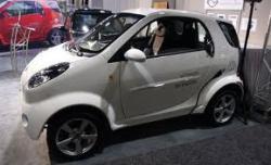 В Украине начали продавать электромобили. (Цена)