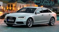 Новый Audi A6 уже доступен для заказа (ФОТО)
