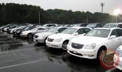 В Украине ощутят дефицит японских авто