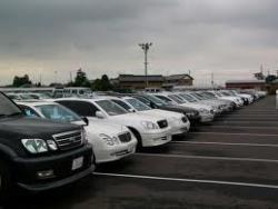 В Украине выросли продажи легковых авто
