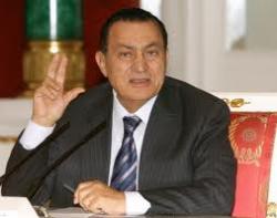 Президент Египта хочет уйти в отставку, но не может