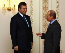 Россия о газовых переговорах: не договорились