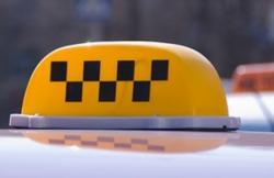 Большинство украинцев не смогут прокатиться на  такси