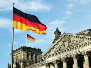 Крупнейшие в Германии банк и сталелитейная компания провели тестовую форекс-сделку