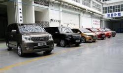 Китай больше не лидер по продажам авто