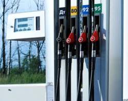 АЗС начали продавать больше разбавленного бензина