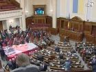 Депутаты ждут утверждения нового регламента президентом