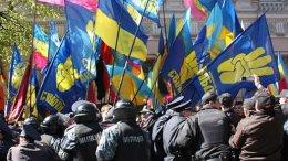 Во Львове на День победы запретили массовые акции