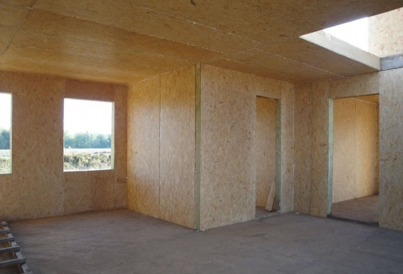 Строительные материалы могут вызвать аллергию