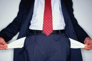 Ликвидируем фирму с долгами