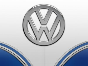 Volkswagen увеличила свои продажи