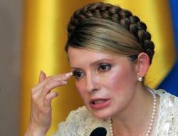 Тимошенко из ГПУ: Дали для ознакомления 180 томов криминального дела