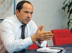 Тигипко организует разъяснительную работу по пенсионной реформе