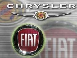Chrysler и Fiat  ищут партнера