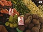 Мощности по хранению овощей возрастут в 4,2 раза