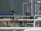 Строительство газового терминала стартует в конце ноября