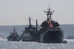 Черноморский флот опять всплыл в газовых переговорах