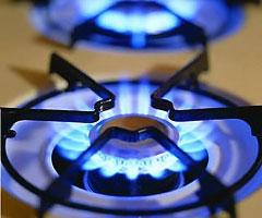 Россия отменит скидки на газ Украине