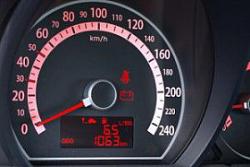 Как точно определить пробег автомобиля
