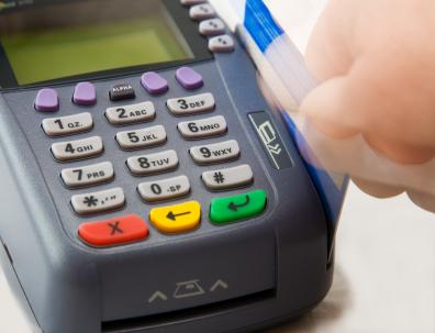 Современные виды платежей