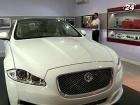 В Китае будут производить Jaguar и Land Rover
