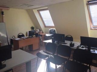 Арендуем офис в Питере