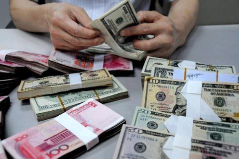 Заложники иностранной валюты