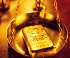 На этой неделе рост золота продолжился